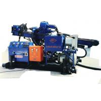 Quality MD-100A Mining Exploration Skid Mounted Anchor Drilling Rig / Dth Drilling Machine for sale