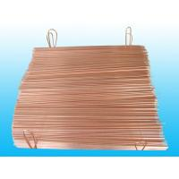 Quality Copper Coated Double Wall Bundy Tube For Compressor 6.35 * 0.7 mm for sale