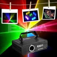 China 500MW RGB Full Color 3D Animation laser lighting Stage Projector Laser Show Light on sale