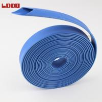 Quality LDDQ New 50pcs Heat Shrink 7 Colors Adhesive Glue Lined Tubing Tube Wire Shrink Wrap 3:1 Shrink Waterproof 6sizes for sale