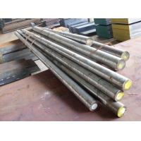 Quality Hot Rolled Plastic Mold Steel Round Bar 205 MM , DIN 1.2316 for sale