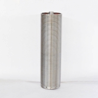 Quality Finework Wear Resistant Stainless Steel Wire Rope Drum for sale