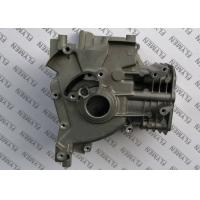 Quality Industry Cnc Auto Service Cnc Milling Machining Auto Spares Parts Car Aluminium Alloy Prototype Model for sale