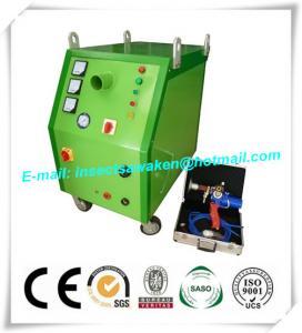 Quality Electric Thermal Spray Equipment , 3P Shipbuilding Zinc Spray Machine for sale