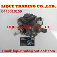 Quality BOSCH Genuine & New Common Rail Pump 0445010159 for Greatwall for sale