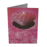 Quality Greeting Cards Printing for sale