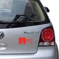 China Customized sunproof 3D car stickers/Auto stickers on sale