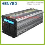 Quality 2015 new 12v 220v 4000w off grid modify sine wave solar power inverter for sale