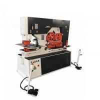 Q35Y-40 Hydraulic Combined Punching for sale