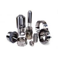 Engineering Cnc Precision Components Carbon Steel For Electronic Products