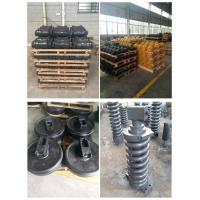 Quality China professional supplier high quality Daewoo excavator bulldozer undercarriage parts for sale