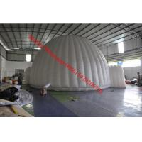 Quality inflatable party tent large inflatable tent inflatable igloo tent for sale