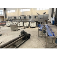 Quality 7.5KW 600BPH 20 Liter Bottled Water Filling And Capping Machine for sale