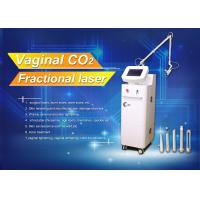 Quality Vagina Tigthing Skin Renewing Remove Scar Fabulous Effective Co2 Fractional Laser Deviced for sale