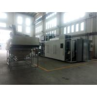 Quality Pneumatic / Electric Plastic Bottle Production Line Toyally Automatic 2000BPH 5L for sale