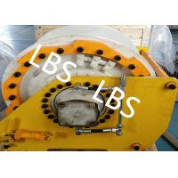 Quality 25KN Anchor Windlass Spooling Device Winch For Construction Lifting & Overhead Crane for sale