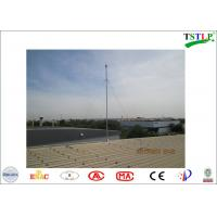 Quality Residential ESE Lightning Protection System 120 Meters Max Radius Protection for sale
