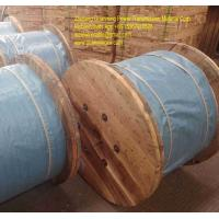 """Quality Galvanized Cattle strand cable 5/16"""" EHS for sale"""