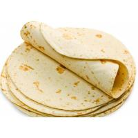 Quality Automatic Tortilla Machine Industrial Bakery Equipment For Pita / Flatbread for sale