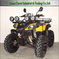 China ATV 150CC quad ATV china atv sport atv on sale