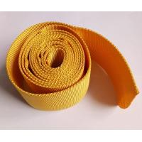 Quality Polyester Webbing Protective Sleeving for sale