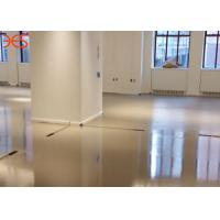 China Wooden Floors Exterior Concrete Leveling Compound With 3-10mm Thickness on sale