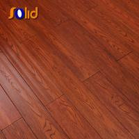 China China supplier hot selling used real solid wood floor on sale