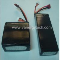 China High Rate Lipo Battery on sale
