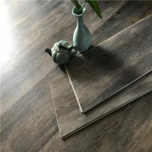 Quality Luxury LVT Wood Like Click Lock Vinyl Plank Flooring plastic carpet floor price per meter for sale