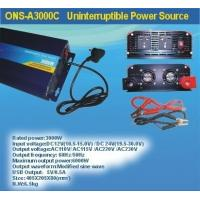 Quality Power inverter with charger for sale