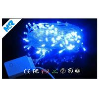 China Color Changing LED Christmas Lights 24v 45W RGB P65 Eco Friendly ,  Christmas Tree Lights LED on sale