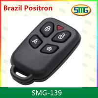 China SMG-139p  Brazil Positron Ex300 car alarm remote key 433.92mhz on sale