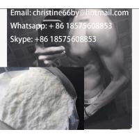 Quality Medicine Grade Bodybuilding Supplements Steroids CAS 53-39-4 Anavar Weight Loss for sale