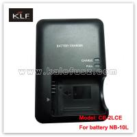 Quality Digital camera charger 2LCE for Canon battery NB-10L for sale