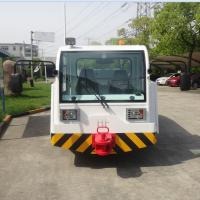 Quality Durable 336 Ton Aircraft Tow Tractor 280 KN Draw Bar Pull Easy Operation for sale