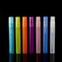 Quality Pen Shaped Empty Spray Bottles , Colored Small Cosmetic Bottles 3 / 5ml for sale