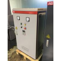 Buy cheap AC 220V AC Power Inverter Customized Color Automatic Slip Compensates from wholesalers