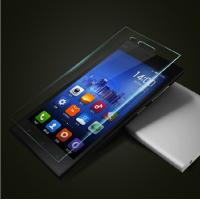 China Anti-fingerprint 0.33mm 9H Hardness Tempered Glass Mobile Phone Screen film for Huaweie on sale