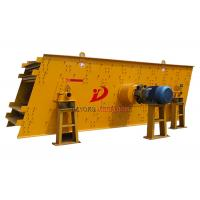 Quality Mining Using Circular Vibrating Screen With Durable And Long Using Life for sale