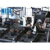 Quality Automatic Power Tool Motor Production Line Motor Armature Winding Machine for sale