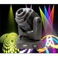 Quality 60W LED Stage Spot lights Gobo Moving Head Stage Lights For dance halls Disco for sale