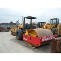 Quality Used Road Rollers DANAPAC CA30D for sale