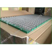 Buy cheap Long Working Life Shale Shaker Screen HP600 For Oilfield Drilling from wholesalers