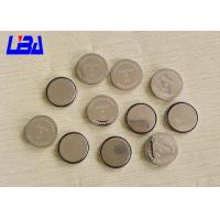 Best Lithium CR2025 CR Button Battery  Coin Cell 3V 160mAh For Electronic Watches wholesale
