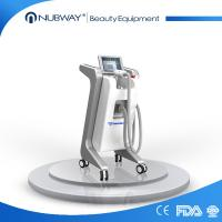 Quality advanced Germany handle Ultrashape / Liposonix / HIFU Slimming body shapping device for sale