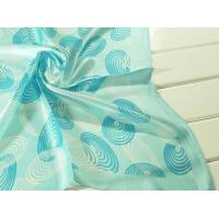 China Square Silk Scarf 004 on sale