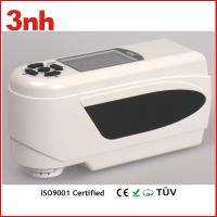 Quality NH310 portable colorimeter for paper/plastic/printing/food/painting for sale