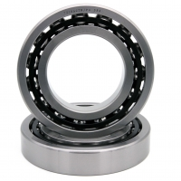 Quality 7211CTYNSULP4 55*100*21mm Contact Bearing Super Precision Spindle Bearing for sale