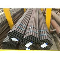 Quality Coatings Ss Stainless Steel Welded Tubing ASTM A789 UNS S31803 2205 1.4462 for sale