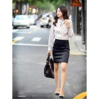 Korean Fashion Clothes - Perfect for Work, Play and Rest by Sally